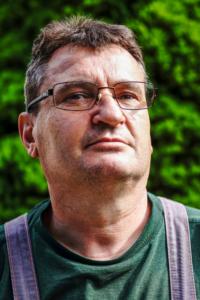Csányi Tibor
